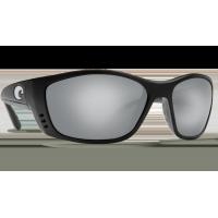 Fisch Black Silver Costa 580 GLS очки CostaDelMar