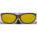 Fathom Tortoise Sunrise 580P очки CostaDelMar - Фото