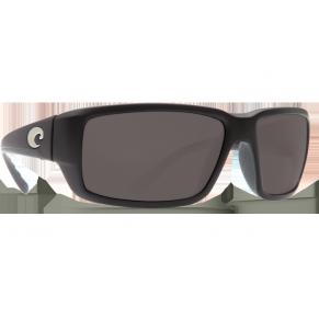 Fantail Black Gray 580P очки CostaDelMar - Фото