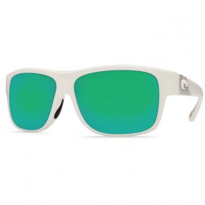 Caye White Green Mir 400G очки CostaDelMar - Фото