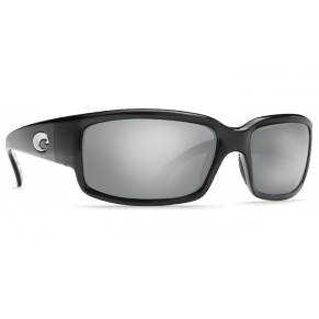Caye Black Pearl Gray 580P очки CostaDelMar - Фото