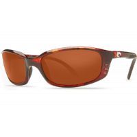 Brine Tortoise Copper Costa 580 GLS очки CostaDelMar