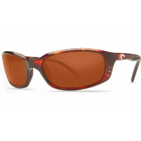 Brine Tortoise Copper Costa 580 GLS очки Co...