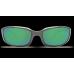Brine Gunmetal Green Mir Costa 580 GLS очки CostaDelMar - Фото