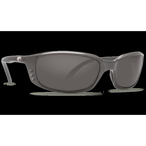Brine Gunmetal Gray Costa 580P очки CostaDelMar - Фото