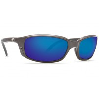 Brine Gunmetal Blue Mirror Costa 580 G очки CostaDelMar