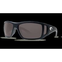 Bomba Black Gray 580P очки CostaDelMar