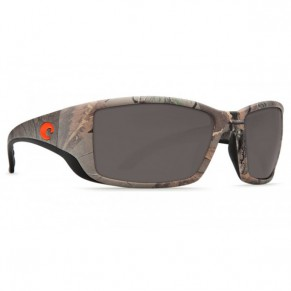 Blackfin Realtree Xtra Camo Gray очки CostaDelMar - Фото