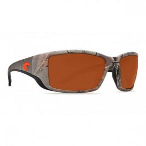 Blackfin Realtree Xtra Camo Copper очки CostaDelMar - Фото
