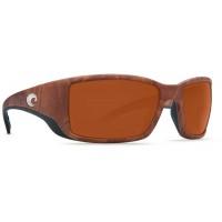 Blackfin Gunstock Copper 580P очки CostaDelMar