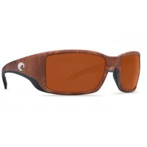 Blackfin Gunstock Copper 580P очки CostaDelMar - Фото