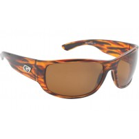 Wake Tiger Tortoise Frame Brown PC очки Guideline