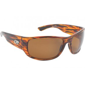 Wake Tiger Tortoise Frame Brown PC очки Guideline - Фото