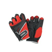 Stretch Fit Glove-3 VAG-09 Red LL перчатки Varivas