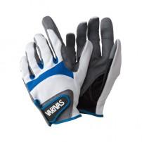 Game Glove VAG-10 White L перчатки Varivas...