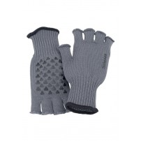 Wool Half-Finger Glove S/M перчатки Simms...