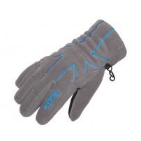 Women Gray L перчатки женские Norfin...