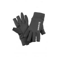 Tightlines Glove Black L перчатки Simms...