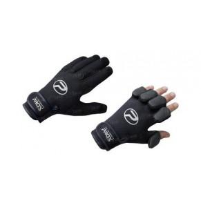 5Cut Finger PX5922 black/black перчатки Prox - Фото