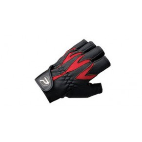 Fit Glove DX cut five PX5885 black/red перчатки Prox - Фото