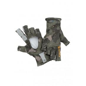 SunGlove Camo S перчатки Simms - Фото