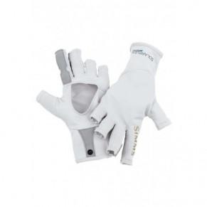 SunGlove Grey S перчатки Simms - Фото