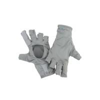 Bugstopper Sun Glove Smoke L перчатки Simms