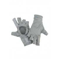 Bugstopper Sun Glove Smoke L перчатки Simms...