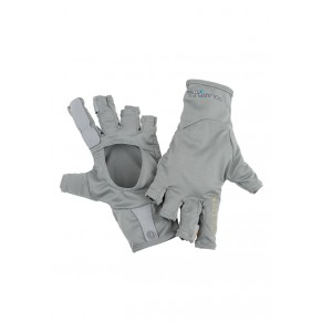 Bugstopper Sun Glove Smoke S перчатки Simms - Фото