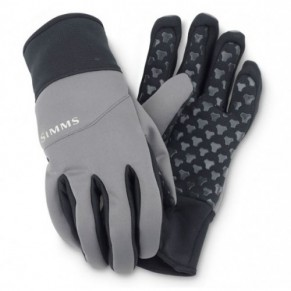 Windstopper Flex Glove S перчатки Simms - Фото