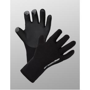 Glove TI Black LL перчатки Golden Mean - Фото
