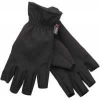 Softshell Gloves L перчатки Abu Garcia