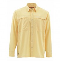 Ebbtibe Lightweight Shirt Light Yellow L ру...