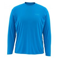 Solarflex Shirt Tri Geo Current L блуза Simms
