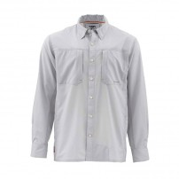 Ultralight Shirt Sterling M рубашка Simms...