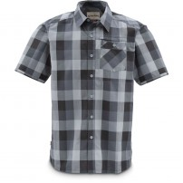 Espirito Shirt Nightfall Block Plaid L руба...