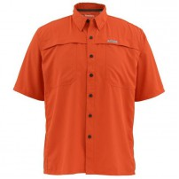 Ebbtibe Lightweight Shirt Fury Orange M руб...