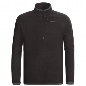 Rivershed Sweater Zip Neck M свитер Simms - Фото