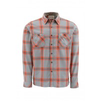 Black's Ford Flannel Shirt Orange L рубашка...
