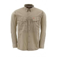 Guide Shirt Cork XXL рубашка Simms