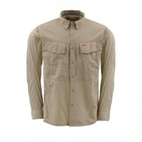 Guide Shirt Cork M рубашка Simms