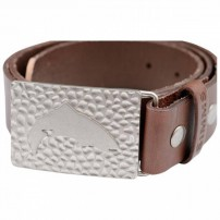 Big Sky Belt Brown пояс Simms