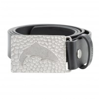 Big Sky Belt Black пояс Simms