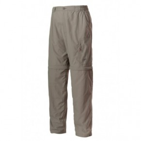 Superlight Zip-off Pant Cinder L брюки Simms - Фото