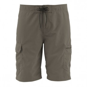 Surf Shorts Dark Elfkhorn 32 шорты Simms - Фото