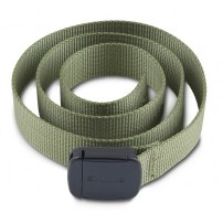 T-Lock Buckle Webbing Belt Sage L пояс Simm...