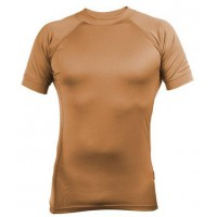 Polartec Power Dry Койот XXL футболка Fahrenheit