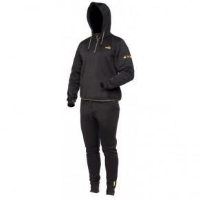 Cosy Line XL дышащее белье (чёрный) Norfin - Фото
