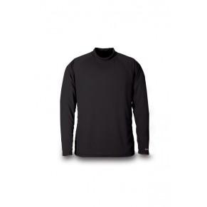 Waderwick Crew Top Black L блуза Simms - Фото