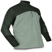 Rivertek MWT Zip Top Lt Green/Coal M блуза ...